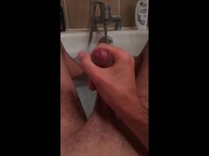 In the bath ... Dans mon bain