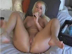 webcam nice blonde mature masturbing omegle