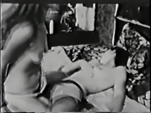 lesbo action from the 60s
