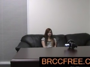 Backroom Casting Couch Lacey