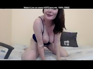 Beautiful Camgirl With Big Natural Tits Bating