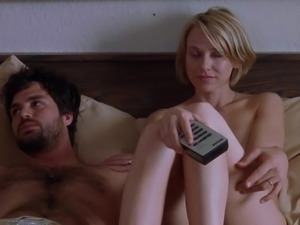 Naomi Watts cheating her Husband