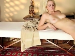 glamorous hardcore sex of tricky spa material