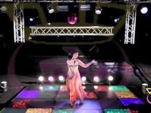 Haifa_Belly Dance_(4)