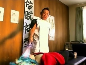 Japanese babe Shiori gets a creampied