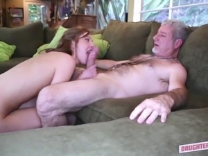 old hairy dick for my young pussy