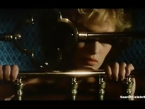 Gabrielle Lazure - La belle captive (1983)