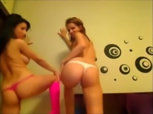 amateur gorgeous teens dancing and stripping nude