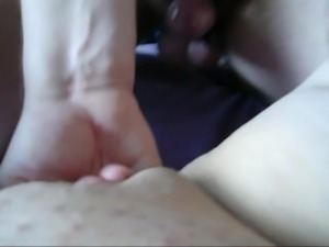Hard Fuck with a submissive slut
