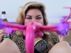 Dildo drone - advertisement