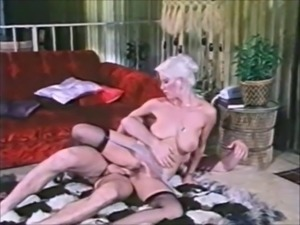 Young Kevin gets more than an interview from sexy MILF
