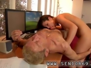 Teen lesbian fuck In fact, she is willing to do anything to stay on...