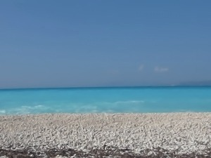 Vacation 2016: fuck on the beach