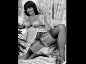 Vintage Upskirts  1950-1960