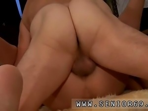 Dirti old woman younger and gina gerson