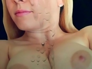 CUM ART - Cum Tribute to PH User- CaseyCum - JizzLobber - Best Tributes