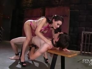 Femdom Empire Chastity Lana Rhodes