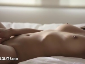 One of the most horny glamour clit on the planet