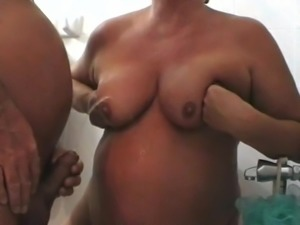 BBW Golden Shower