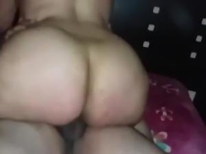 my neighbor riding my dick