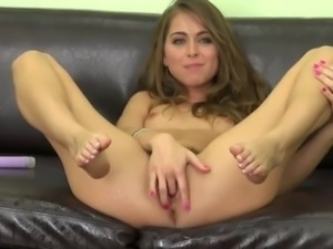 Hot Squirting Cumslut
