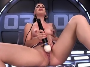 Rachael Madori - Fucking Machines