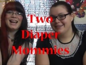 Diaper at Clips4sale.com