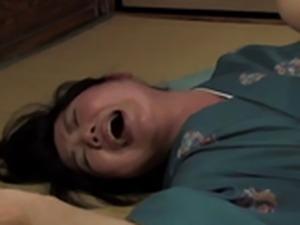 Japanese Priest Fucked His Tea School Student