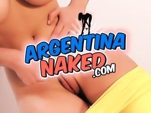 Argentina Naked Tubes