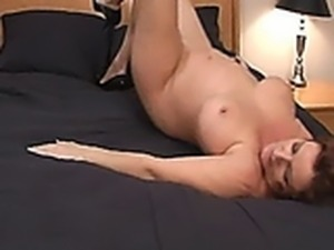 RedMILF   Rachel Steele   Blackmailed Into Sex With Her Son part 2