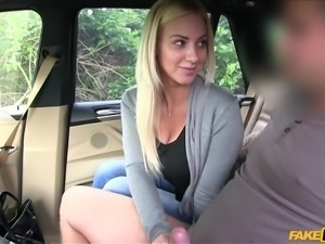 Sexy Nathaly knows how to appreaciate being complimented for her nice tits....