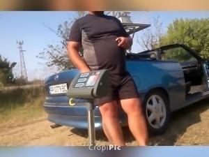 hot bear bulge