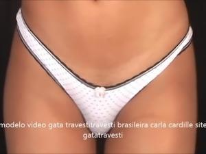 travesti brasileira aline garcia site gatatravesti