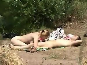Gender after picnic