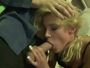 Everything goes - nymphomania porn and bj compilation