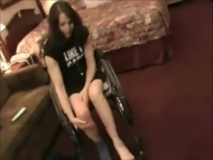 The Beautiful Struggle - Wheelchair