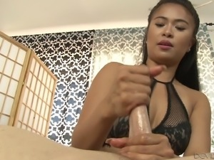 Looks like Maya's cock riding skills are still absolutely awesome