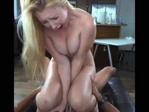 Sara orgasm