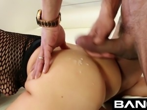 Tiny Chicks And Big Dicks Compilation Vol 1 Full Movie BANG!