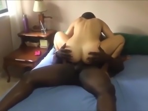 Wife Loves BBC Part 1