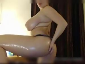 SUPER BBW Webcam 3