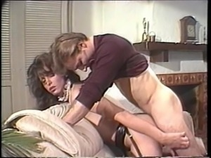 Tranny Gets Fucked From Behind - Gourmet