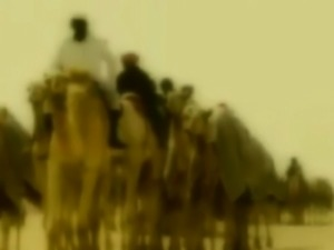 CMC-139 Race Queen Sacrifice Arab Woman Hell Harem Slave Me