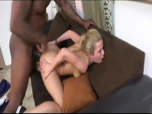 Cream in the hungry holes