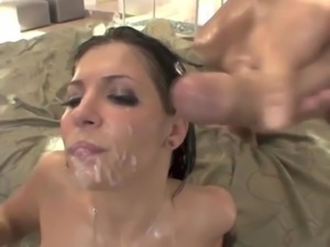 Oral Creampies 7