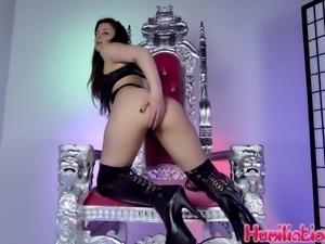 Bratty Music Video