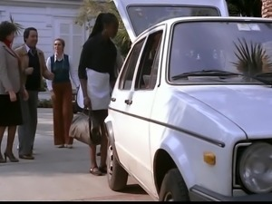 Secrets d ad0lescentes (1980) - French Movie