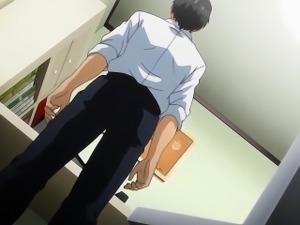 Ryoujoku Famiresu Choukyou Menu 1