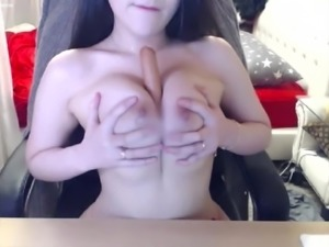 Webcam Korean Cute Girl 02
