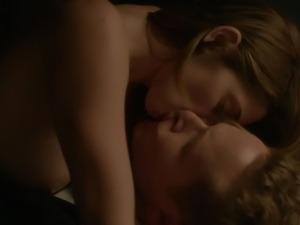 Ashley Greene - RogueS3E15
